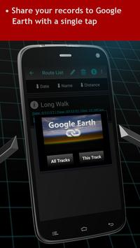 Walking Odometer Pro screenshot 10