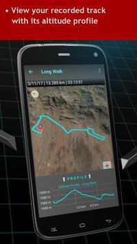 Walking Odometer Pro screenshot 5