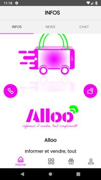 Alloo poster
