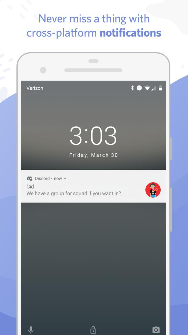 Discord for Android - APK Download
