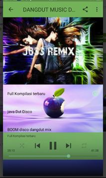 Disco Remix Dangdut terpopuler 2019offline screenshot 3