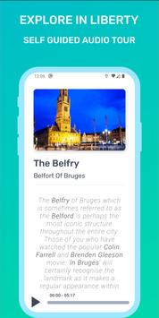 Discover Bruges 스크린샷 1