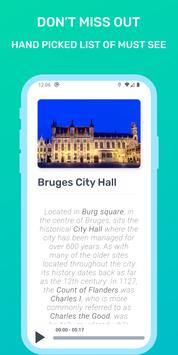 Discover Bruges 스크린샷 4