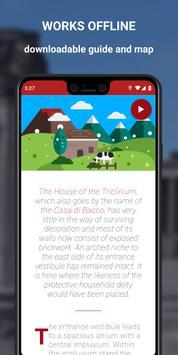 Discover Pompeii screenshot 3