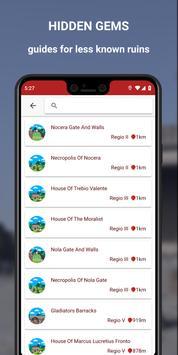 Discover Pompeii screenshot 6