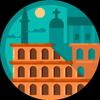 Discover Roman Forum आइकन