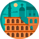 Discover Roman Forum & Palatine Hill Audio Guide APK