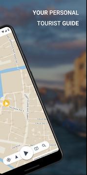 Discover Venice स्क्रीनशॉट 1