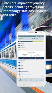Manila screenshot 2