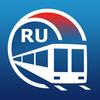 Moskva Metro trình dẫn đường và Bản đồ biểu tượng