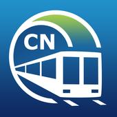 Shenzhen icon