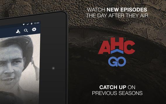 AHC GO 截图 11