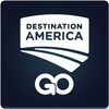 Destination America GO ícone
