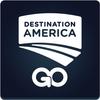 Destination America GO アイコン