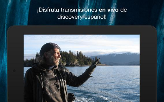 Discovery En Español For Android Apk Download