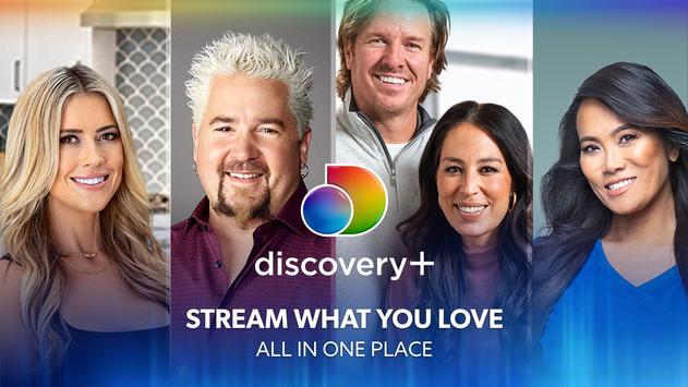 discovery+ screenshot 14