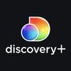 discovery+ | Stream TV Shows ikon