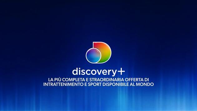 14 Schermata discovery+