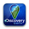 Discovery Earth 아이콘