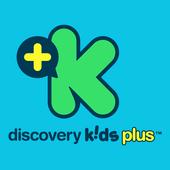 Discovery Kids Plus Español icon