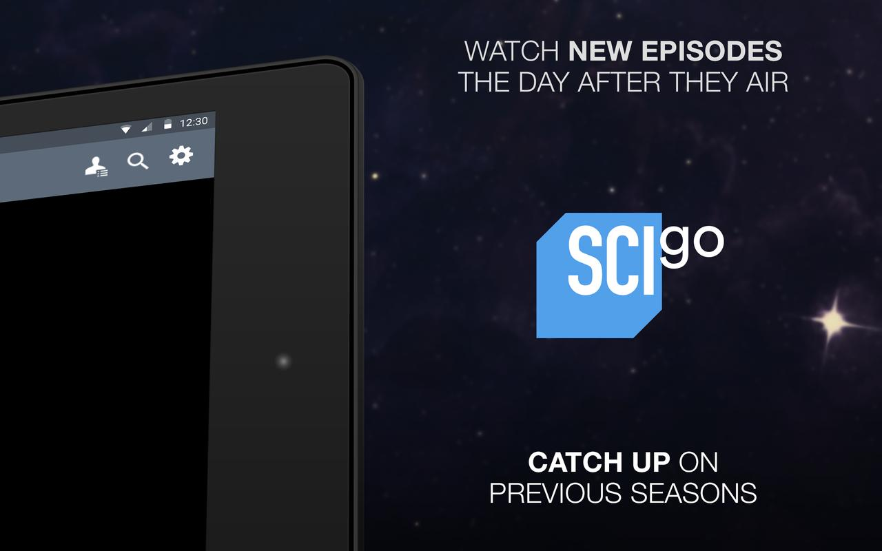 science channel tv discovery android