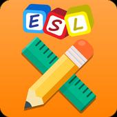ESL KidStuff App icon