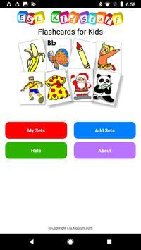 ESL KidStuff App screenshot 3