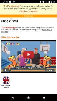 ESL KidStuff App screenshot 6