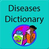 Disease dictionary Zeichen