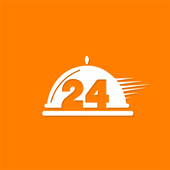 Dishout24 : Food Delivery and Grocery Delivery icon