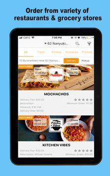 Dishout24 : Food Delivery and Grocery Delivery screenshot 7