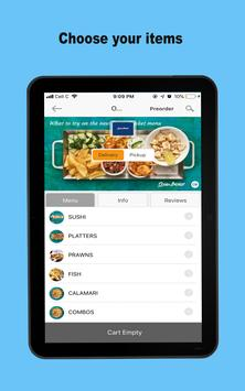 Dishout24 : Food Delivery and Grocery Delivery screenshot 9