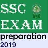 ssc exam icon