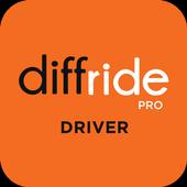 Diffride Driver icon