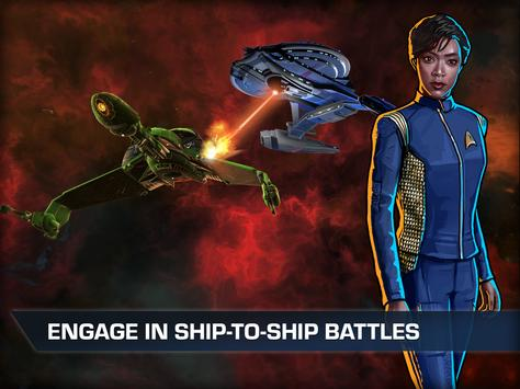 Star Trek™ Timelines screenshot 9
