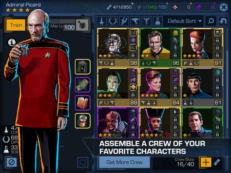 Star Trek™ Timelines screenshot 12