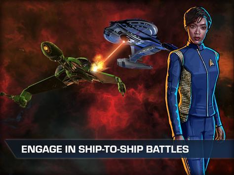 Star Trek™ Timelines screenshot 14