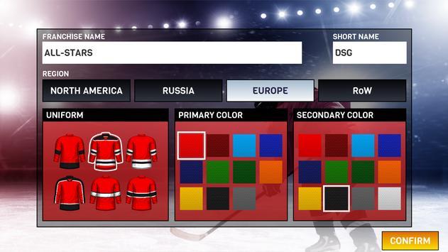 Hockey All Stars screenshot 19