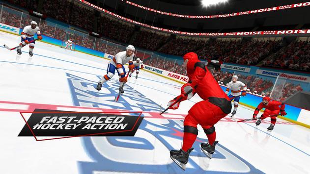 Hockey All Stars screenshot 20