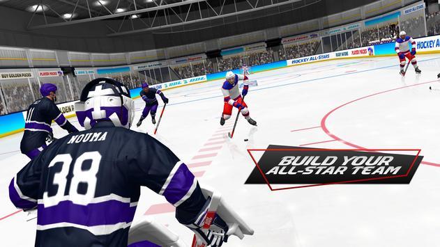 Hockey All Stars screenshot 2