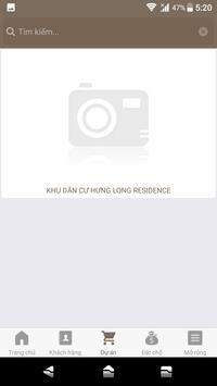 Hien Vinh Sale poster