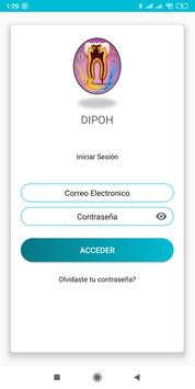 DIPOH screenshot 2