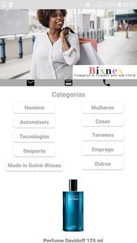 Bixnex poster
