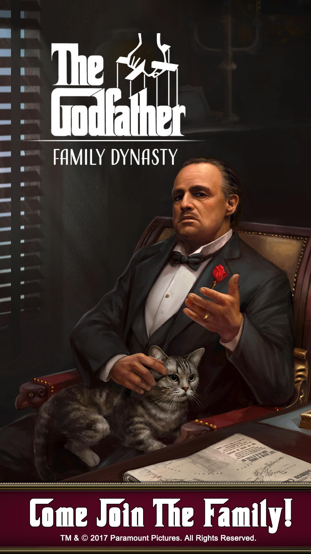 The Godfather Family Dynasty For Android Apk Download