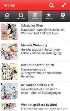 LBS Infodienst Recht & Steuern screenshot 1