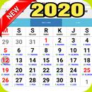 Kalender 2020 Indonesia - Tanggalan Jawa (Lengkap) APK Android