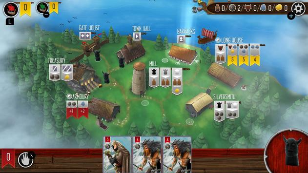 Raiders of the North Sea screenshot 1