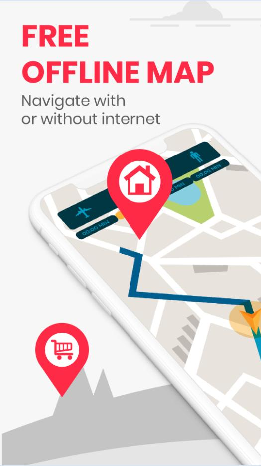 Offline Maps for Android - APK Download