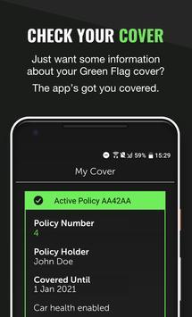 Green Flag screenshot 6