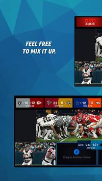 NFL Sunday Ticket poster